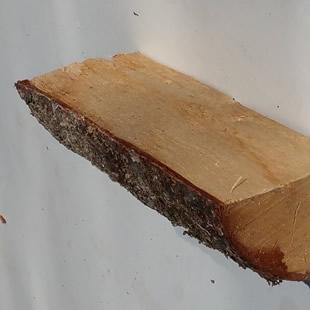 Blok elzenhout
