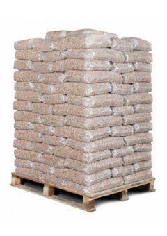 Bruine pellets 98x