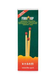 Fire-Up lucifers 40st.